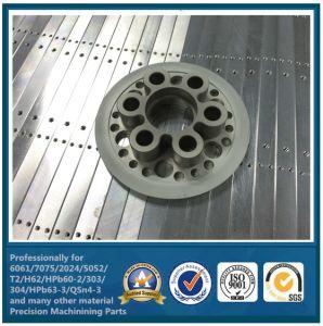 OEM Service Precision Parts CNC Machining Part Aluminum Machining Parts pictures & photos