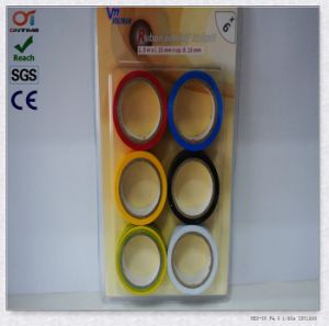 PVC Electrical Tape for Insulation Protection pictures & photos