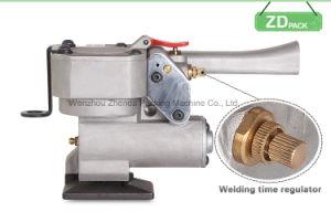 Pneumatic Banding Machine (XQT-19) pictures & photos