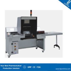Visual Ampoule and Vial Inspection Machine pictures & photos