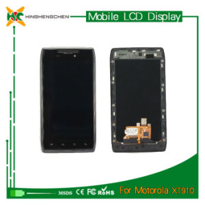 Cell Phone Accessories Display for Motorola Razr Xt910 Xt912 pictures & photos