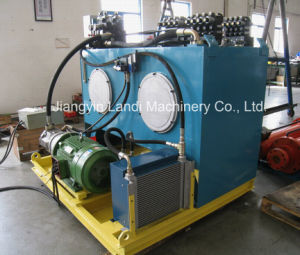 Customized Hydraulic Power Pack (Hydraulic Power Unit) for Hydrostatic Tester pictures & photos