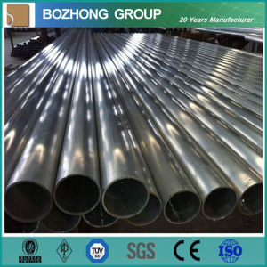 China Factory Extruded 6070 Aluminum Round Pipe Price with Good Quality pictures & photos