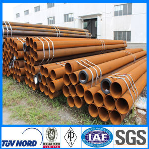 Kingland Hfw/ ERW Steel Pipe (KL-HFW012)