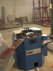 Aluminum Window Making Machine Corner Crimping Machine pictures & photos