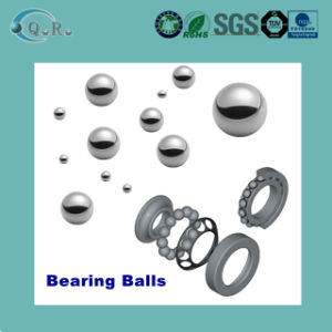 0.5mm AISI 420c Stainless Steel Balls