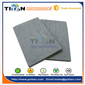 Wood Wool Cement Board Floor Manufacturers