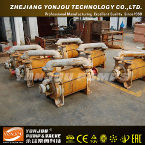 Yonjou Water Ring Vacuum Pump pictures & photos