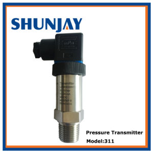 4-20mA Hart Industry Economy Good Accuracy Pressure Transmitter pictures & photos