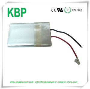 Lithium Polymer Battery for Mobile Phone Payment Terminal pictures & photos