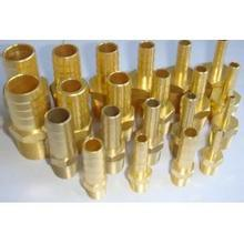 Brass Fitting & Thread Fittings (CNC) pictures & photos