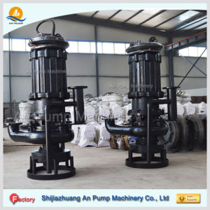 Long Working Life Boat Hot Sale with High Quality Submersible Sand Dredging Pump pictures & photos