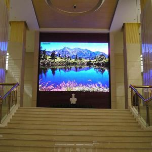 Best Quality P3 Indoor Full Color LED Display Screen pictures & photos