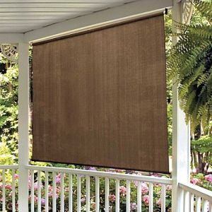 100% New HDPE 98% UV Protection Roller Blinds for Office/Bathroom/Window Shade/Sun Shade Net pictures & photos
