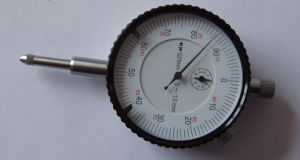 Dial Indicator Dial Gauge Dial Gage pictures & photos