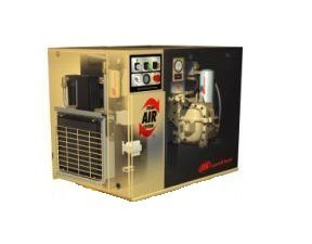 Ingersoll Rand Rotary Screw Air Compressors (UP5-4 UP5-5 UP5-7 UP5-11C)