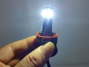LED Marker Light 20W High Power LED Angel Eye H8 E92 pictures & photos