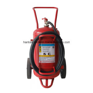 45L Afff Foam Fire Extinguisher on Wheeled Ec Approval pictures & photos