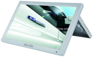 Manual Bus/Car LCD Monitor (17 inches) pictures & photos