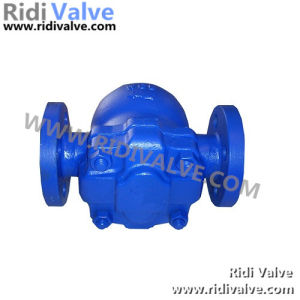 Ft14 Flanged Ball Float Steam Trap