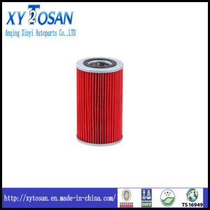 Top Quality of Isuzu BMW Benz Hino Mit VW Opel Renault Peugeot for Oil Filter Element pictures & photos