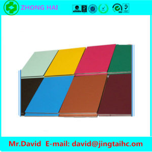 PE or PVDF Aluminum Composite Panel pictures & photos