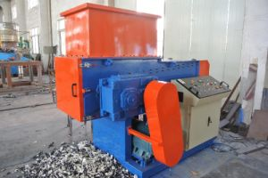 Plastic Pipe Shredder pictures & photos