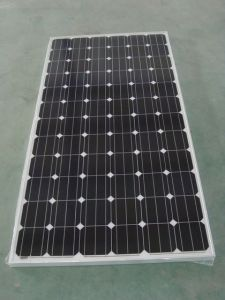 Popular Sale! ! ! Monocrystalline Solar Panel 200W to India, Pakistan, Afghanistan, Phillipines, Russia, The Middle East, Africa pictures & photos