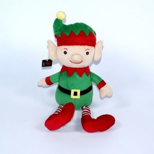 Plush Doll King Holiday Toy pictures & photos