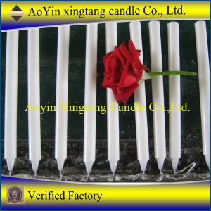 Wholesale Candle Taper Candle Stick Candle by Factory pictures & photos