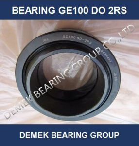 Radial Spherical Plain Bearing Ge100 Do-2RS pictures & photos