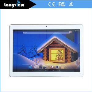 MID 10.1 Inch A33 IPS 1280*800 Dual Cameras 1GB 16GB WiFi Bluetooth Android PC Tablet pictures & photos