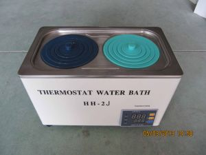 Digital Thermostat Water Bath (HH-2J) pictures & photos