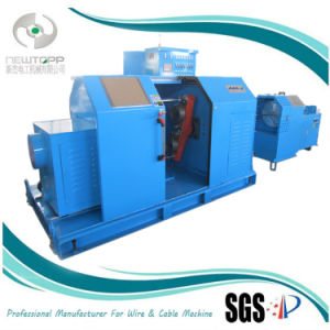 Single Stranding Machine for Wire Cable Production Line pictures & photos
