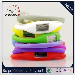 Hot Sale LED Watch, Wrist Watches Thin Touch Screen LED Cheapest Watch Ion Watch pictures & photos