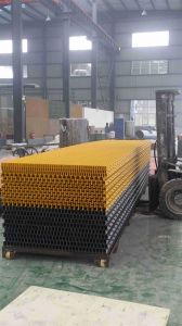 FRP Pultruded Grating and Profile Fiberglass Grating pictures & photos