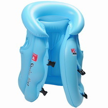 PVC Inflatable Swim Vest for Kid pictures & photos