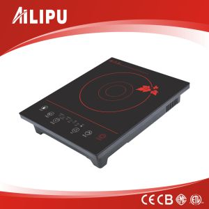 Ailipu Good Looking with Copper Coil, Induction Cooker Spare Parts pictures & photos