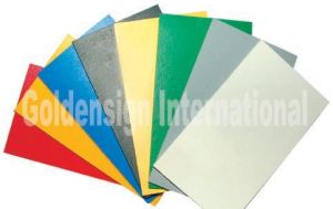 WPC PVC Foam Sheet/Plancha De PVC Como Madera/No Se Deforma pictures & photos