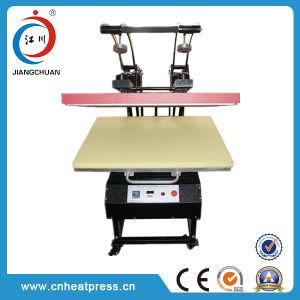 Wholesale 100*100cm Manual Auto-Open Sublimation Heat Press Machine