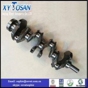 Crankshaft for Nissan Silvia 180sx S13 S14 S15 Sr20 Sr20de Sr20det Engine pictures & photos