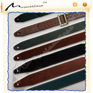 Personalized Vintage Bass Guitar Straps pictures & photos