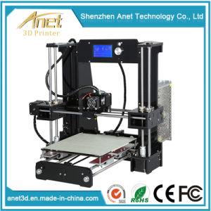 Anet 3D Printer with 8.66 ′′x 8.66′′x9.84′′ Built Volume Including 10m PLA Filament pictures & photos