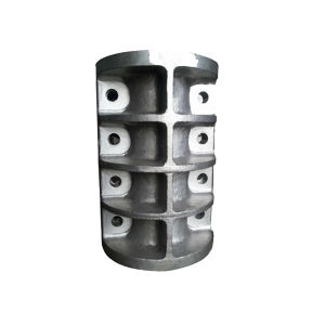 Gjl Type Vertical Clamping Coupling
