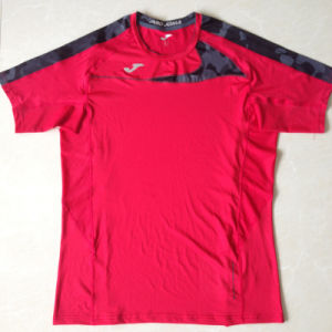 Polyester New Sewing Technique Men Custom Athletic Running Wear pictures & photos