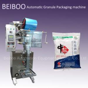 Automatic Granule Filling Sealing Packaging Machine RS-398 pictures & photos