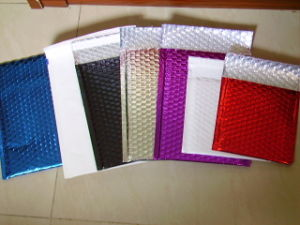 Hotsale Paper Packing Bubble Envelope with Custom Printing pictures & photos