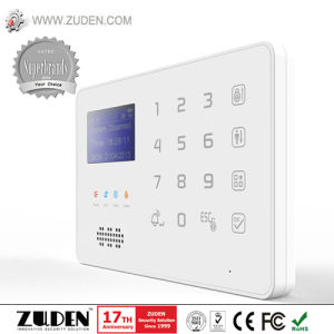 Wireless GSM Home Burglar Intruder Security GSM Alarm pictures & photos