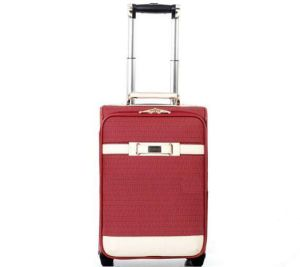Mini Suitcase Wheeled Trolley Bags Sh-16051909 pictures & photos