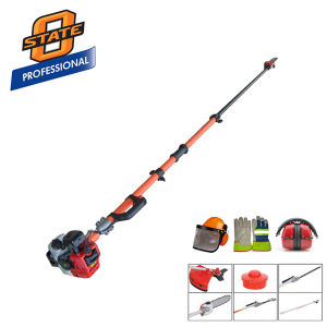 4.2m Professional Pole Saw, Brush Cutter pictures & photos